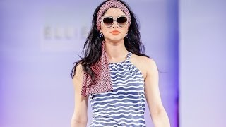 Full Runway Show: Spring/Summer 2014 Collection