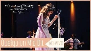 Baixar Quelqu'un m'a dit (Carla Bruni) | Música para Casar por Lorenza Pozza AO VIVO