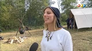 Vidzemes TV: Vidzemnieki. Rodenpoys (13.10.2018.)