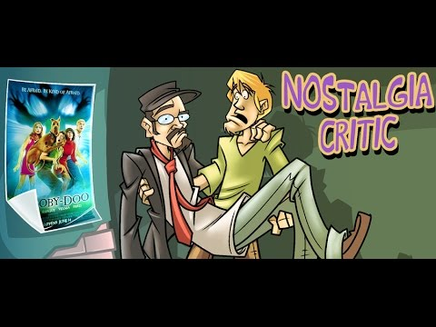 Scooby Doo Movie - Nostalgia Critic