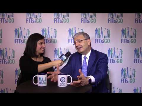 Dr. William A  Zoghbi discusses his Pearls of Wisdom