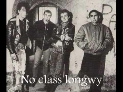"""no class """" on est baisé"""" 1983"""