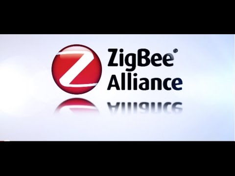 Smart Home Demonstration by the ZigBee Alliance