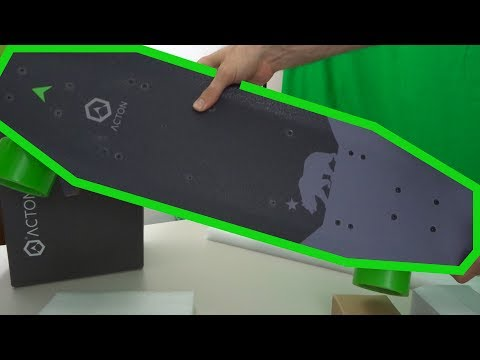 Acton Blink S: Unboxing, Review, & Riding Tips!
