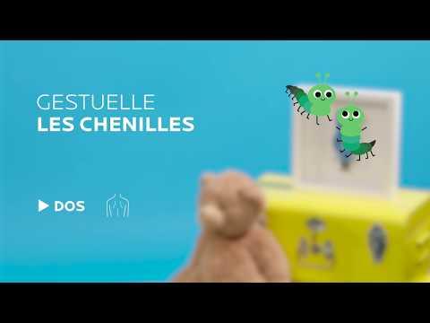 Z-10-Les chenilles