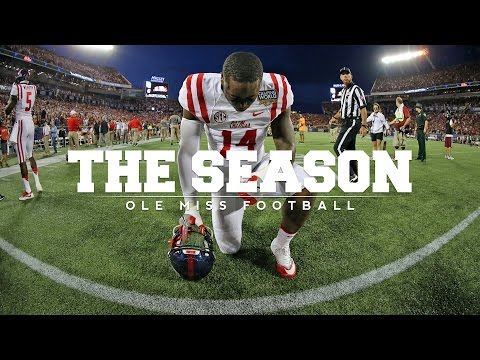 The Season: Ole Miss Football - FSU (2016)