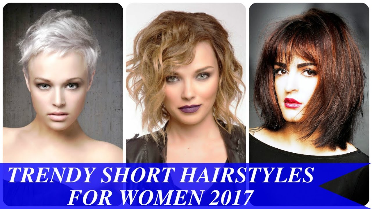 Short hairstyles trendy short hairstyles for women - Short Hairstyles Trendy Short Hairstyles For Women 14