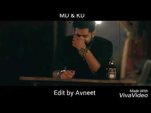 MD KD new sad song
