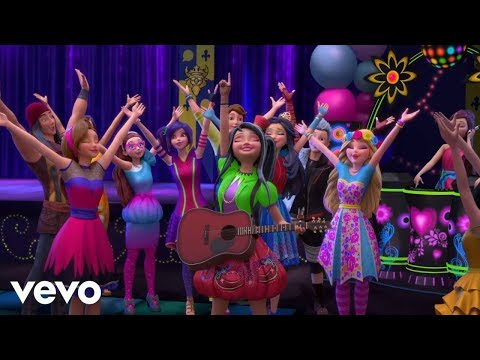 "China Anne McClain - Night Is Young (From ""Descendants: Wicked World"")"