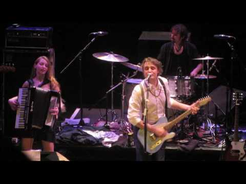 Peter Doherty - Hell To Pay At The Gates Of Heaven Live @ Hackney Empire