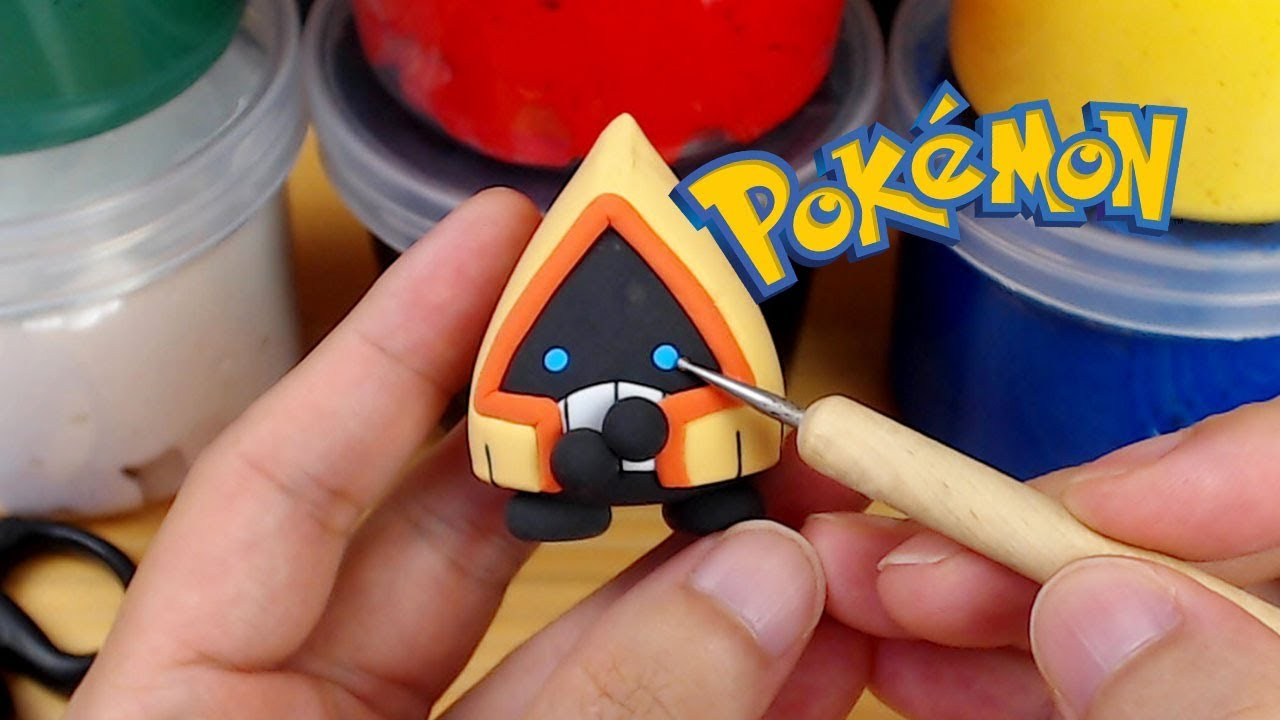 Download Sculpting Snorunt cute Ice-type Pokémon easily in Clay