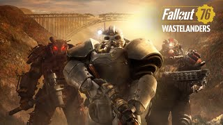 Fallout 76: Wastelanders - Primer tráiler oficial