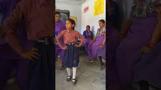 🌏🐥🌏 गौरैया संरक्षण Sparrow Conservation स्कूल नृत्य ,संगीत ,Dance , music ,🌏🐥🌏