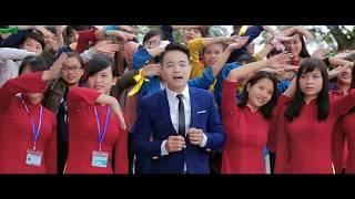Đảng Là Cuộc Sống Của Tôi - ca sĩ Tuấn Dương [OFFICIAL M