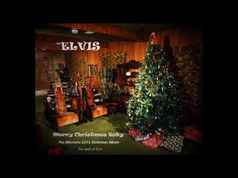 "ELVIS - ""The Alternate 1971 Christmas Album"" - (TSOE 2017) Mp3"