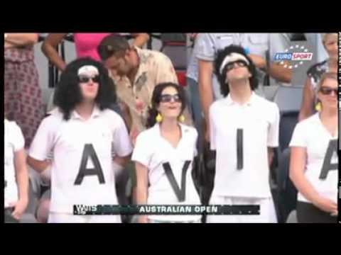 Best Of TennisWatts Zap 20102011