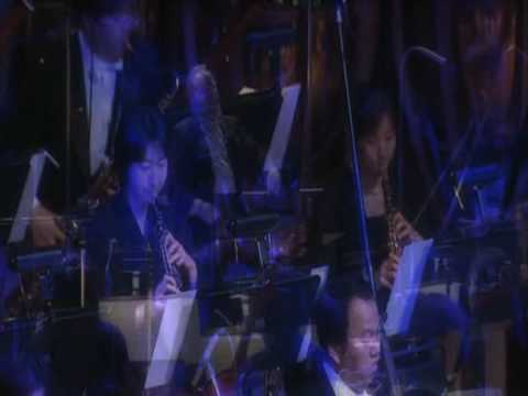 Yoshiki Symph. Concert w/ TCPO feat. VUK Forever Love 2oo2