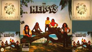The Mercy's Vol. 1 (Original Vinyl)