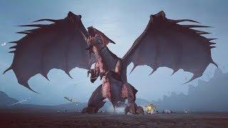ArcheAge Логово дракона Гайд ( 5.5 )