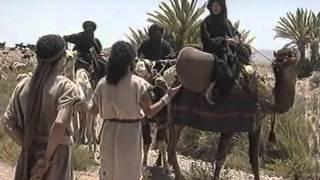 3. Братья продают Иосифа в рабство