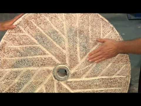 Anita's Organic Flour Mill