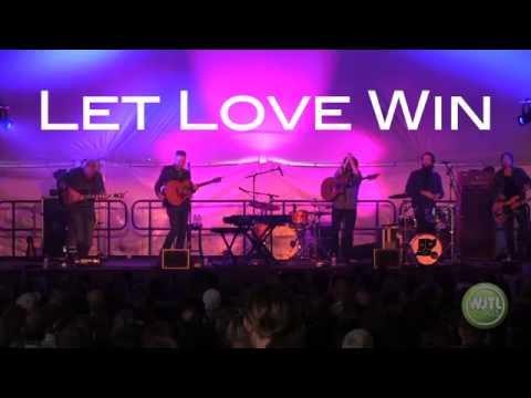 Let Love Win - Carrollton