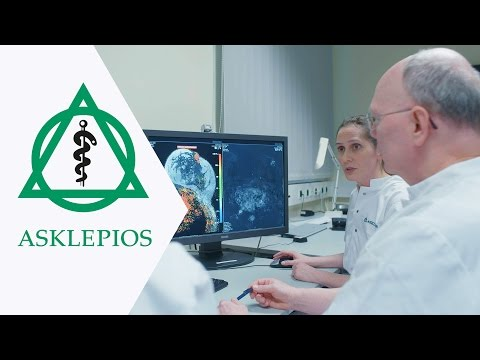 Asklepios Tumorzentrum zieht nach einem Jahr Bilanz