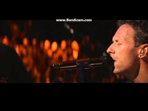 Coldplay O Live@Las Vegas 2014