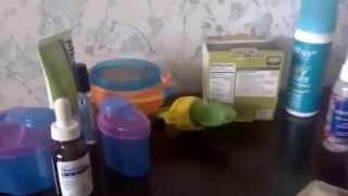 Посылки с Iherb, продукты, для детей, дезодорант кристал(Код на скидку для тех кто заказывает первый раз TVC757 Ссылки на видео: Сок Алое http://ru.iherb.com/lily-of-the-desert-aloe-vera-..., 2015-11-26T22:15:36.000Z)