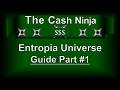 Entropia Universe Guide Part 1