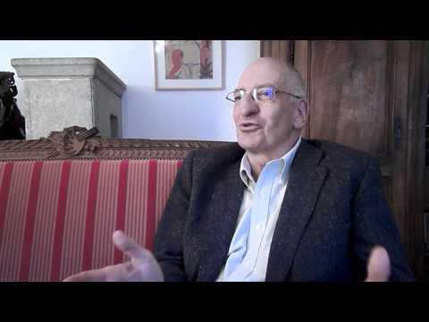 Interview avec Pascal Couchepin, président d'honneur de l'Euro Brass Band