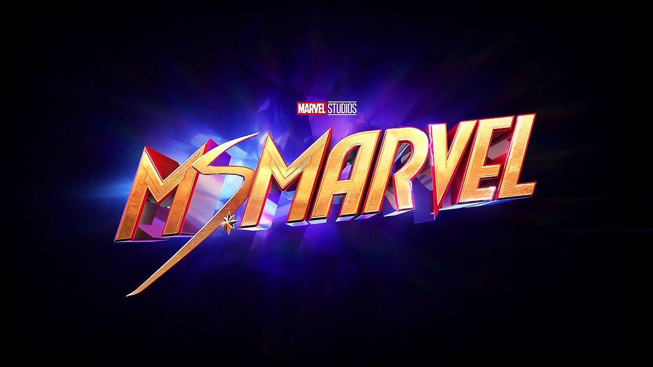 Ms. Marvel Teaser Trailer (HD) Disney+ Marvel series - YouTube