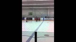 brayden hockey airdrie alberta