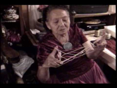 Navajo String Games by Grandma Margaret - YouTube