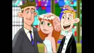 Kim Possible & Ron Stoppable: The Future set to Everytime We Touch by Cascada Slow + Download