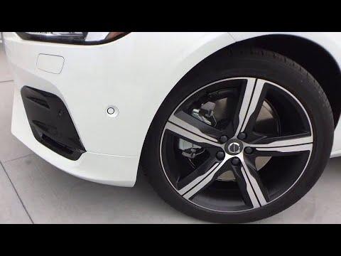 2018 Volvo V90 Farmington, Livonia, Westland,Troy, Novi, MI 18Y096