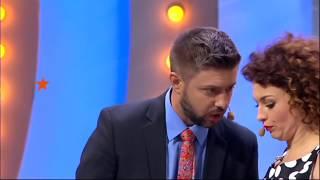Сюрприз в ресторане: романтический вечер для мужа - Дизель Шоу 2017 | ЮМОР ICTV