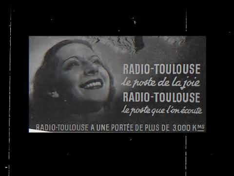 Fête de la Radio : Radio Toulouse, berceau de la radio en France et en Europe