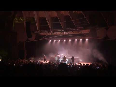"Phoenix - ""Lisztomania"" - Ti Amo Tour at Opera de Arame, Curitiba, Brazil - 02.Feb.2018"