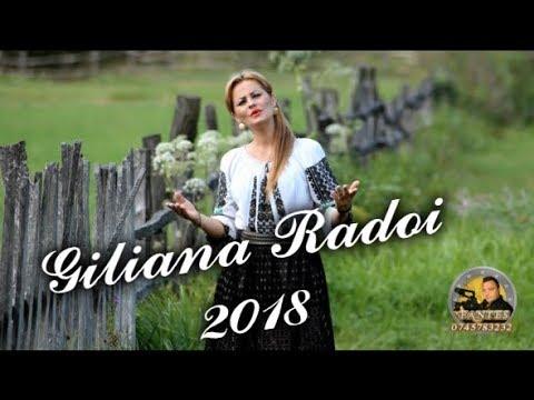 GILIANA RADOI CEL MAI NOU COLAJ DE MUZICA DE PETRECERE 2018 SARBE SI HORE 2018 DANT 2018