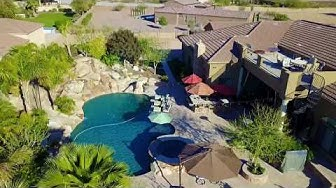 Queen Creek Home for Sale - 5530 W. Sand Ct.  Queen Creek, AZ - Listed by Jody Poling