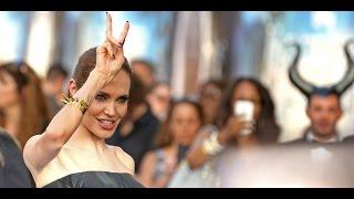 лучшие фильмы Джоли  Angelina Jolie