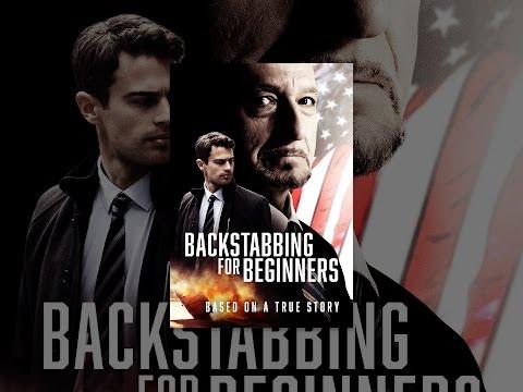 Backstabbing for Beginners Mp3