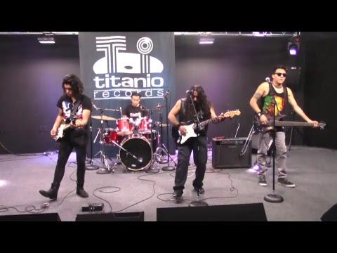 Demian presenta S-LAVON HEAVY ROCK