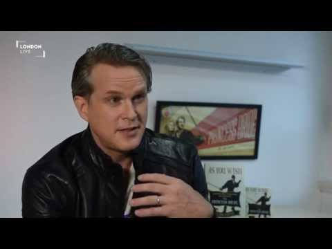 Cary Elwes remembers The Princess Bride