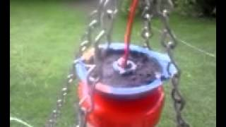 How To Keep Ants Off Your Humming Bird Feeder