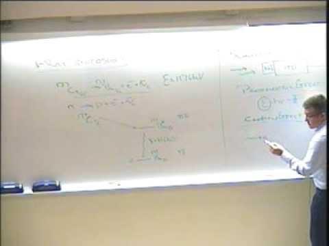 Physics 307  - Gamma-ray Spectroscopy and X-ray Diffraction