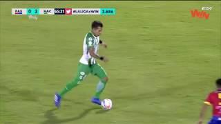 Pasto vs. Nacional (0-2) | Liga Aguila 2018-II | Fecha 9
