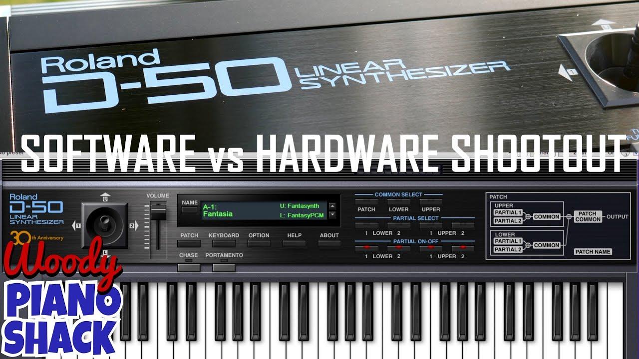 Ищу качественные сэмплы Roland D-20 (страница 1) - Форум клавишников
