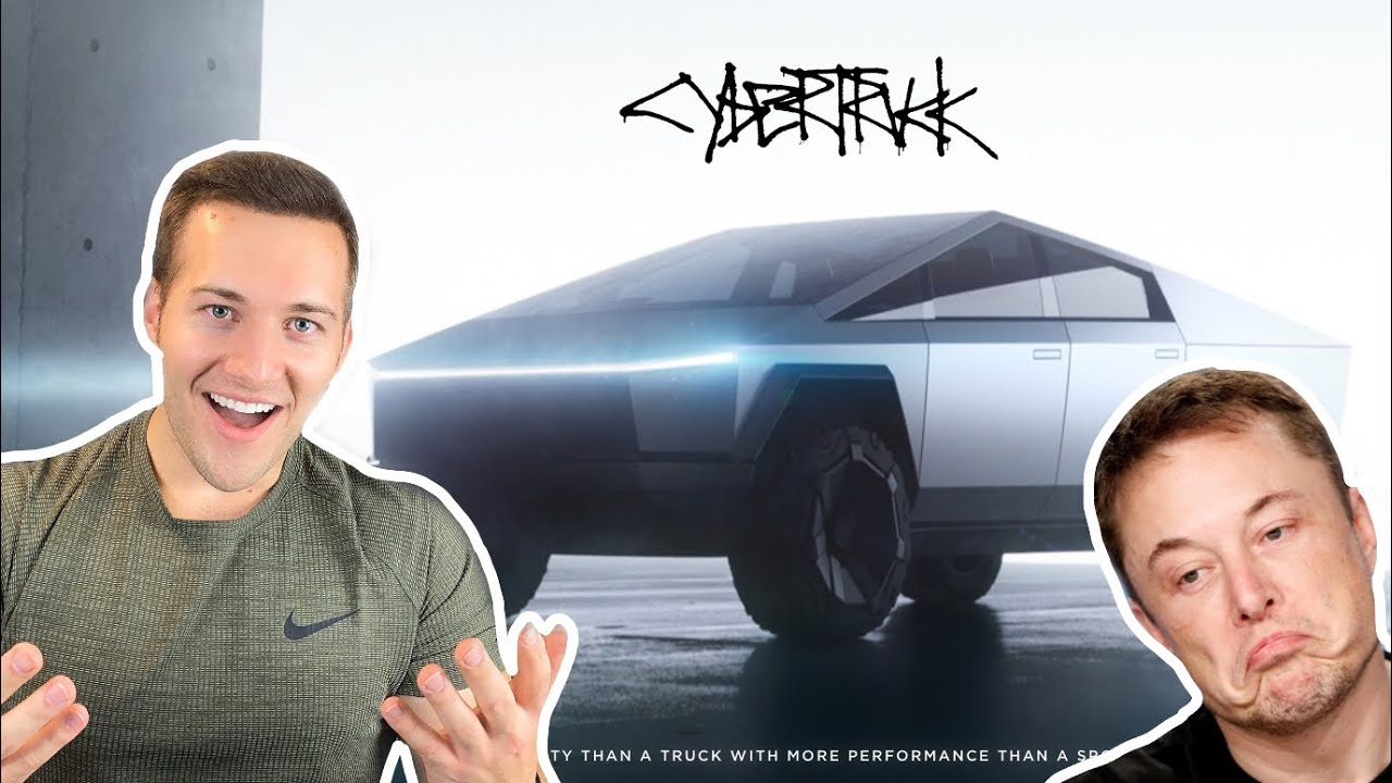 UGLY Truth About The Tesla Cybertruck - YouTube